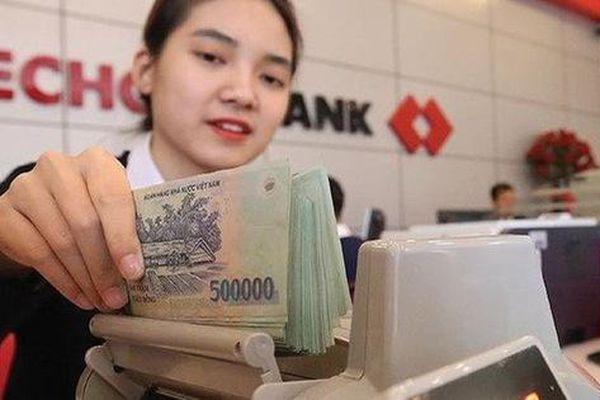 Ngân hàng tiếp tục giảm mạnh lãi suất tiền gửi, kỳ hạn 1 tháng xuống còn 2,65%/năm