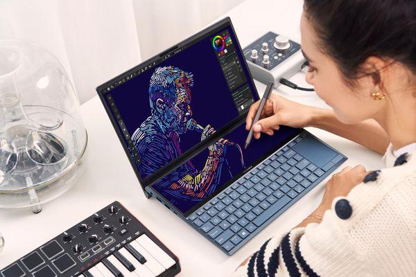 3 lý do người mê xê dịch lựa chọn ZenBook Duo