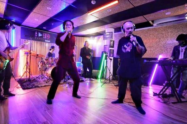 Chuỗi chương trình Bandland: 'Vườn ươm'các ban nhạc trẻ