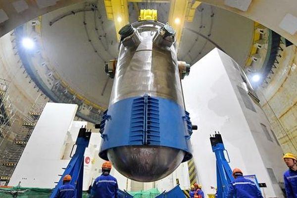 Trung Quốc cẩn trọng đòn trừng phạt công nghệ hạt nhân Mỹ