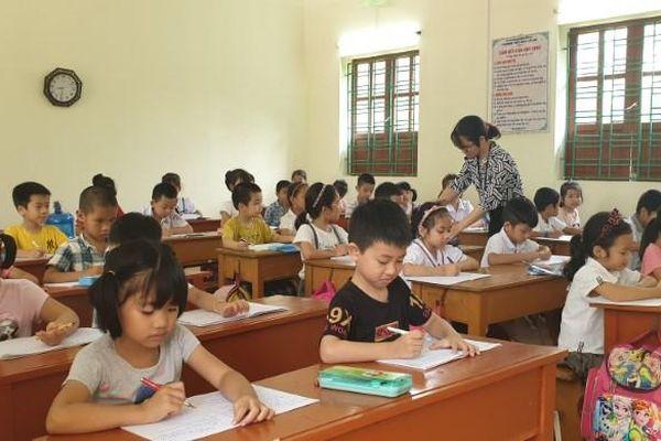 Chuyện học trên quê hương Trạng trình Nguyễn Bình Khiêm