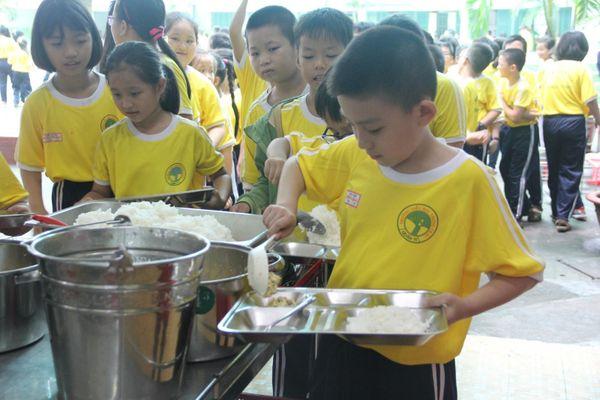 TP.HCM: Yêu cầu 100% bếp ăn tập thể, căn tin trường học phải có giấy chứng nhận ATTP