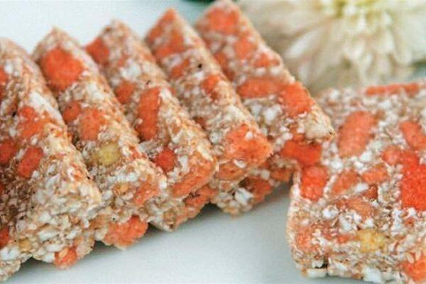 Bánh cáy Thái Bình – Món ăn độc đáo của miền quê lúa