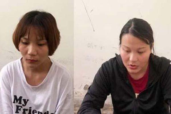 Phá đường dây tổ chức đưa người qua Trung Quốc mang thai hộ