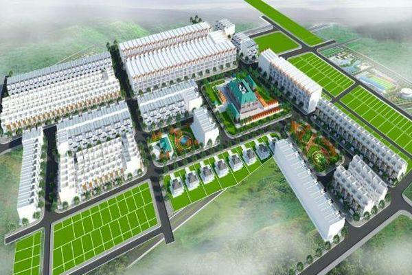 Liên danh Minh Hương - HUD1 'cầm' chắc dự án 890 tỷ đồng ở Thanh Hóa