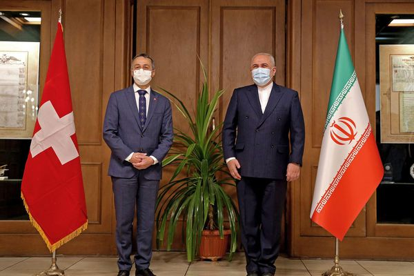 Tehran tố Ngoại trưởng Mỹ Pompeo 'tung tin giả' để đẩy Tổng thống Trump gây chiến với Iran