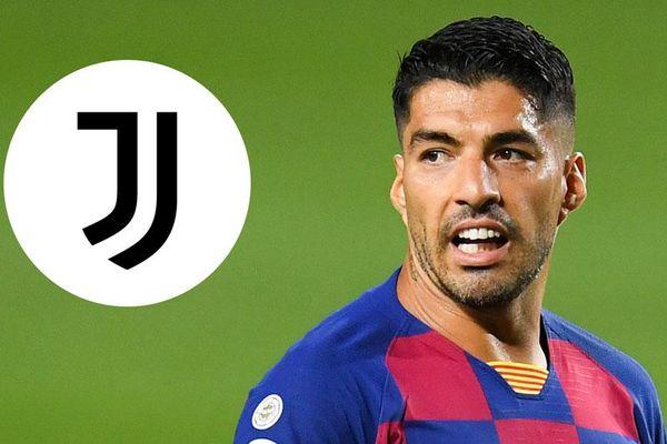Chuyển nhượng: Juventus hết cơ hội chiêu mộ Suarez trong mùa Hè này