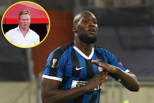 CHUYỂN NHƯỢNG Barca: Koeman gây sốc với ý định mua Lukaku, nhắm tuyển thủ Mỹ