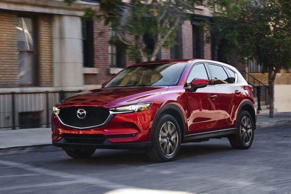 XE HOT (16/9): Bảng giá xe Mazda tháng 9, lộ thông số kỹ thuật Toyota Fortuner 2021 sắp bán ra tại VN