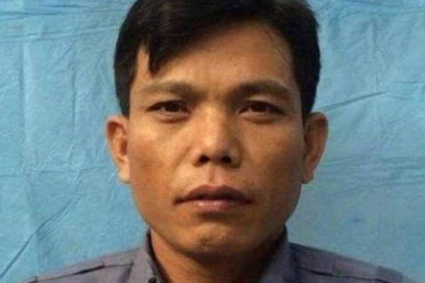 Bắt được hung thủ đâm công an viên ở Sơn La tử vong