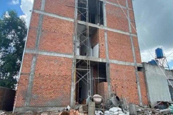 TP. HCM sẽ cưỡng chế tháo dỡ chung cư mini xây dựng sai phép trong tháng 9