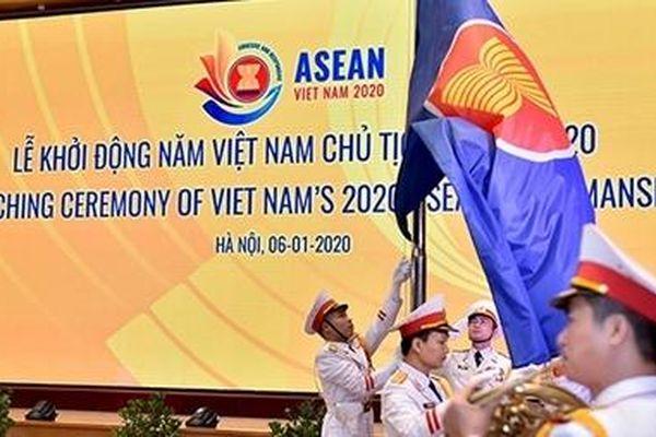 Vai trò Chủ tịch ASEAN của Việt Nam được nhiều nước đánh giá cao