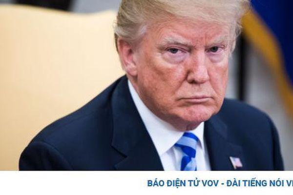 WTO tuyên bố Mỹ vi phạm các quy định thương mại khi áp thuế đối với hàng hóa Trung Quốc