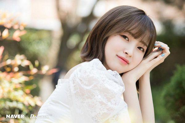 Arin (OH MY GIRL): Từ cô bé đáng yêu khiến Hani (EXID) 'phải lòng' đến cô gái vạn fan mê