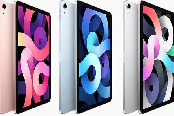 Có nên mua iPad Air 4 vào lúc này?
