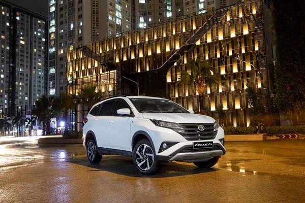 Toyota Fortuner 2020 chính thức có mặt tại Việt Nam