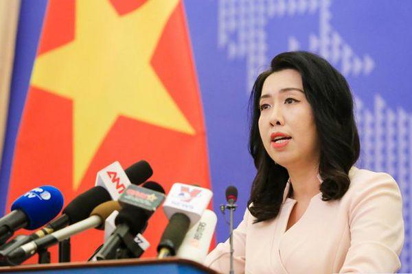 Việt Nam sẵn sàng chia sẻ kinh nghiệm nếu Anh tham gia hiệp định CPTPP