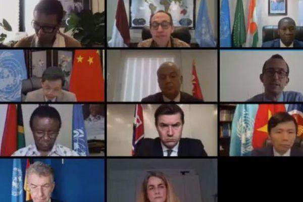 Hội đồng Bảo an họp ngày 16/9: Việt Nam đánh giá cao những diễn biến tích cực ở Nam Sudan thời gian qua