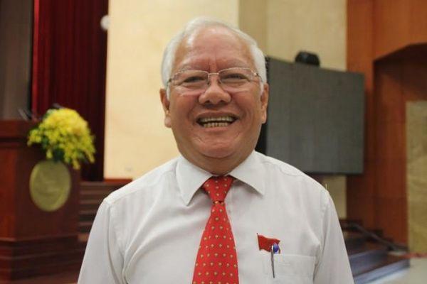 Cựu Chủ tịch TPHCM Lê Hoàng Quân có liên quan trong vụ án 'đại gia' Bạch Diệp