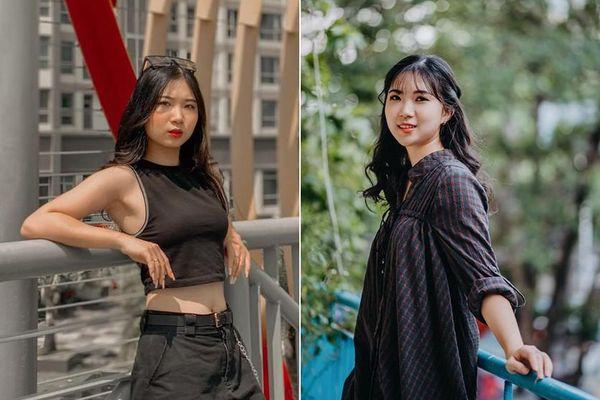 Học trò của siêu mẫu Xuân Lan dự thi Hoa hậu Việt Nam 2020