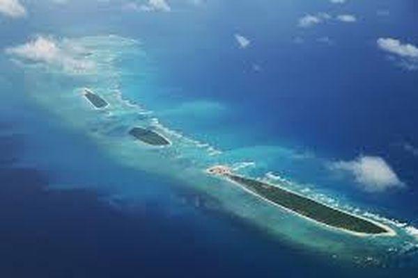 Pháp, Đức và Anh cùng gửi công hàm lên LQH bác yêu sách của Trung Quốc ở biển Đông