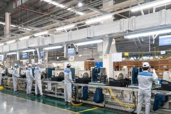 Nhà máy Daikin Việt Nam: Hiệu quả từ việc áp dụng các tiêu chuẩn quốc tế