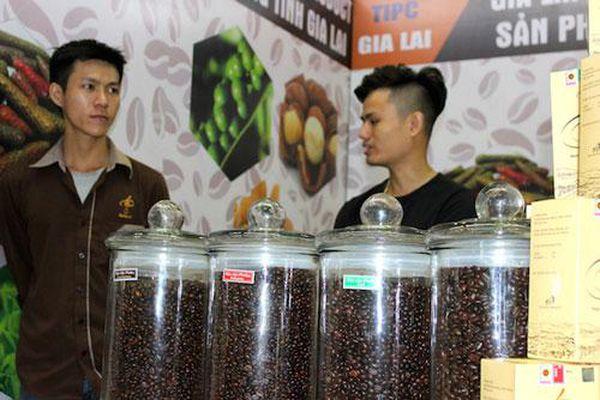 Xuất khẩu cà phê đón đầu ưu đãi từ EVFTA