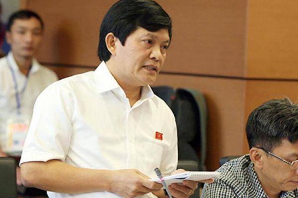 Quốc hội sẽ bãi nhiệm tư cách đại biểu của ông Phạm Phú Quốc trong tháng 10
