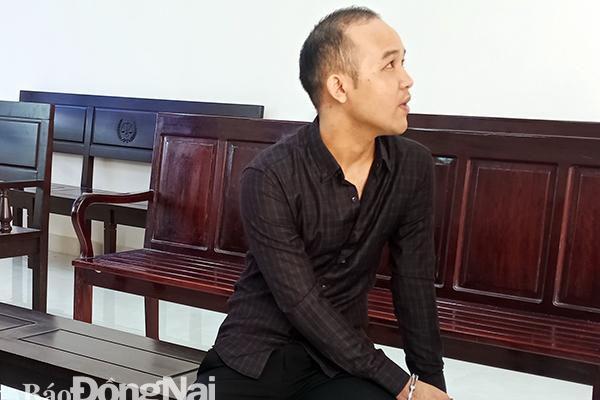 Giết người vì mâu thuẫn nhỏ, bị cáo lãnh 14 năm tù