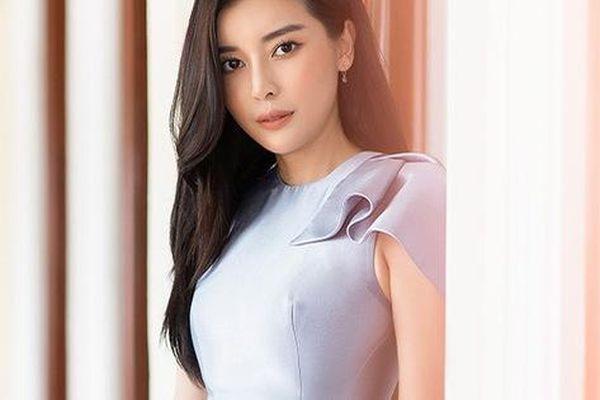 Cao Thái Hà hóa Thúy Vân trong phim điện ảnh 'Kiều' thời hiện đại