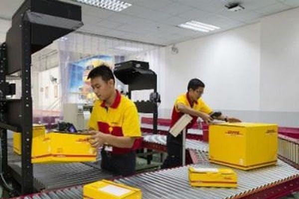DHL Express thông báo điều chỉnh tăng giá thường niên