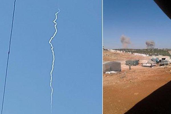 Tình hình chiến sự Syria mới nhất 18/9: Nga tung đòn hủy diệt phiến quân Syria