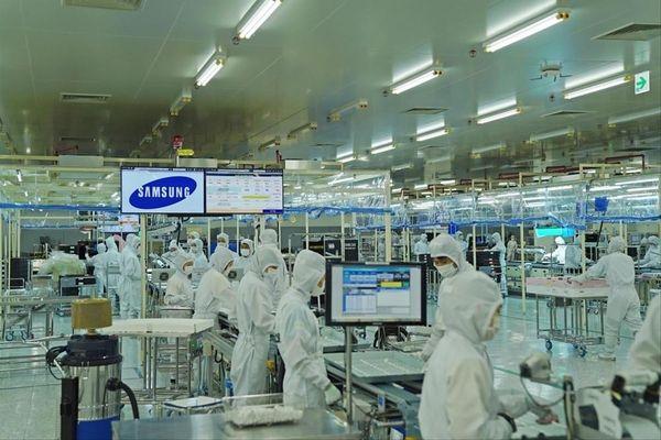 Samsung muốn thêm siêu ưu đãi?