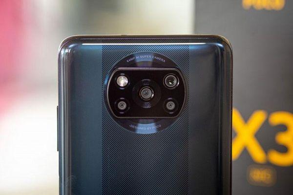 Smartphone chống nước, chip S732G, RAM 6 GB, pin 5.160 mAh, sạc 33W, giá từ 6,69 triệu tại Việt Nam