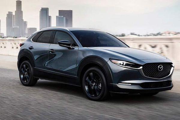 XE HOT (18/9): Toyota Fortuner 2019 giảm giá 'sập sàn', Mazda giới thiệu SUV mới