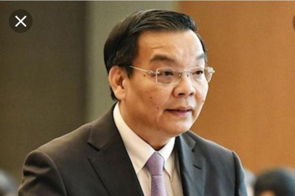 Bộ trưởng Chu Ngọc Anh được phân công làm Phó Bí thư Thành ủy Hà Nội