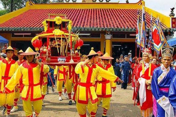Trẩy hội ở Tây Ninh: Những gợi ý không thể bỏ qua ngay từ mùa Trung thu này