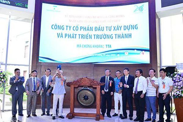 TTA chính thức đưa 135 triệu cổ phiếu chào sàn HOSE