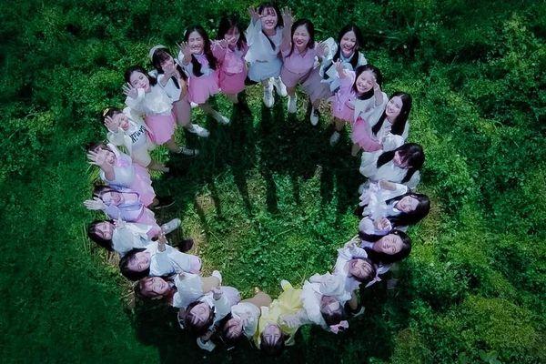 SGO48 dùng âm nhạc đánh bay năng lượng tiêu cực trong MV 'Ngày đầu tiên'