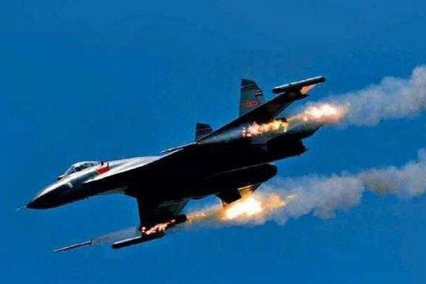 Đài Loan triển khai máy bay theo dõi hoạt động của chiến đấu cơ Trung Quốc