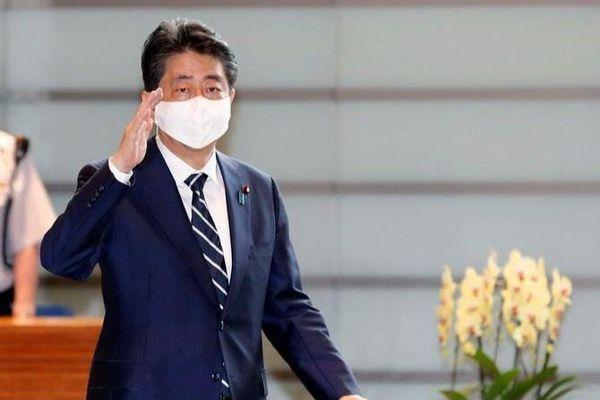 Sau khi từ chức, ông Abe đến thăm đền Yasukuni