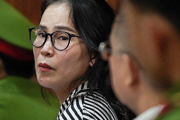 'Tôi không có năng lực tác động ông Nguyễn Thành Tài'