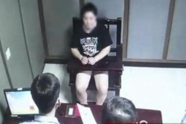 Người phụ nữ 50 tuổi ở Trung Quốc bị bắt vì lừa cưới trai trẻ