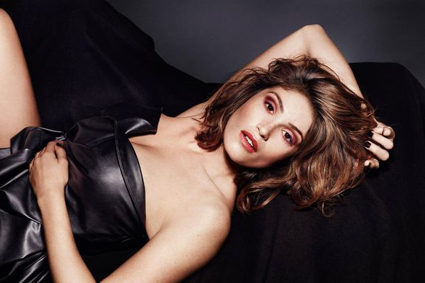 Gemma Arterton - Bond girl khác biệt của nước Anh