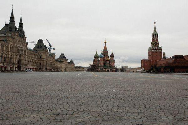 Nga mở lại đường bay với 3 nước, tạm ngưng đưa công dân về nước