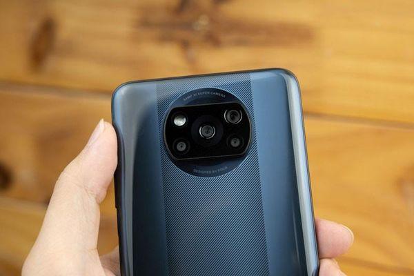 Smartphone chống nước, cấu hình tốt, pin 'trâu', lên kệ ở Việt Nam với giá 6,69 triệu