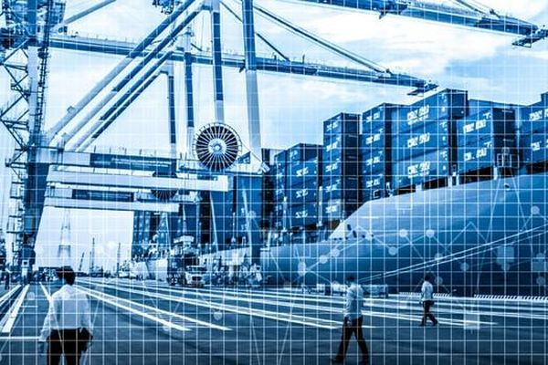 Ngành vận tải toàn cầu 'oằn mình' trong cơn đại khủng hoảng vì Covid-19