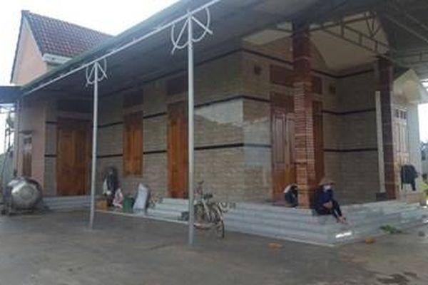 Ngán ngẩm tiền hỗ trợ COVID-19 'chui' vào nhà giàu ở Đắk Lắk