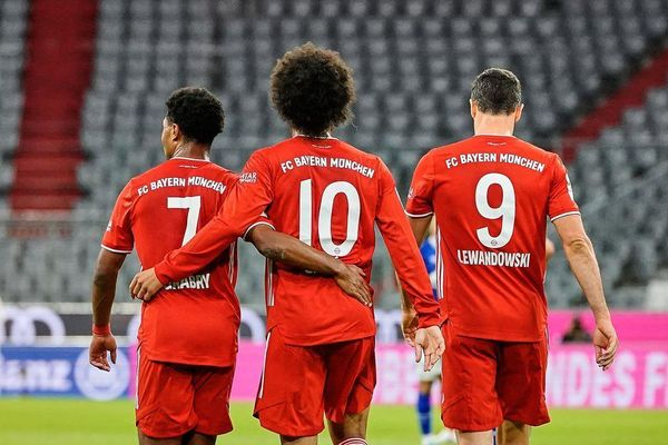 Bundesliga: Những điểm nhấn ở trận khai mạc 'hủy diệt' của nhà vô địch