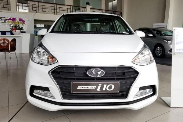 5 xe hạng A bán chạy nhất tháng 8/2020: Hyundai Grand i10 vượt mặt, VinFast Fadil